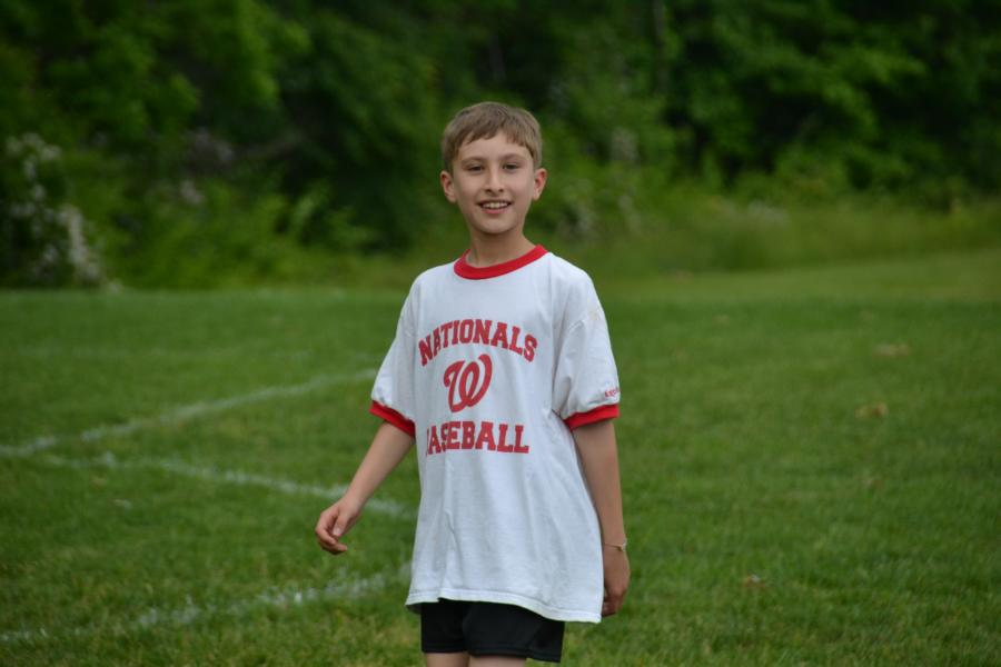 Hobby von Chris Fußball