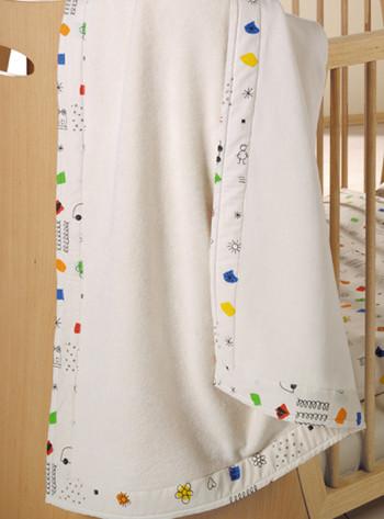 couverture coton Prolana