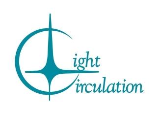 Light Circulation社名ロゴ・福井市工務店