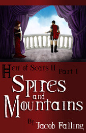 Spires and Mountains on Amazon