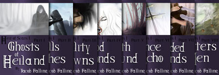 Heir of Scars Novels