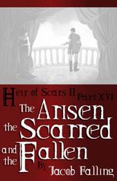 Arisen Scarred Fallen