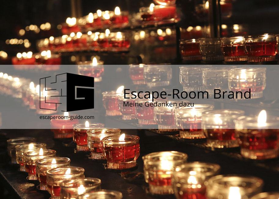 Escape Room Brand in Polen, on escaperoom-guide.com