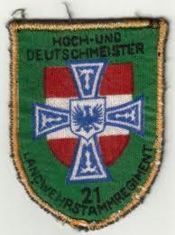Landwehrstammregiment 21