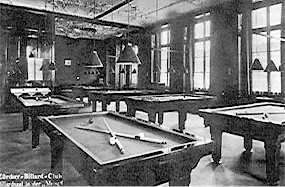 Zunfthaus zur Meise (-1940)