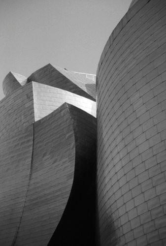 Bilbao, Guggenheim Museum - 2003