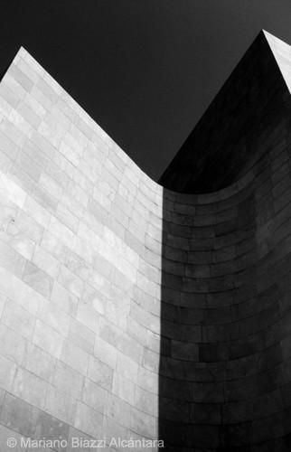 Bilbao, Guggenheim Museum – 2003