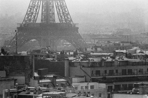 Parigi, Tour Eiffel - 1994