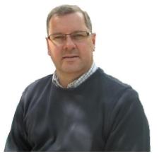 Jörg Frölich - Geschäftsführer & Ihr erfahrender Ansprechpartner