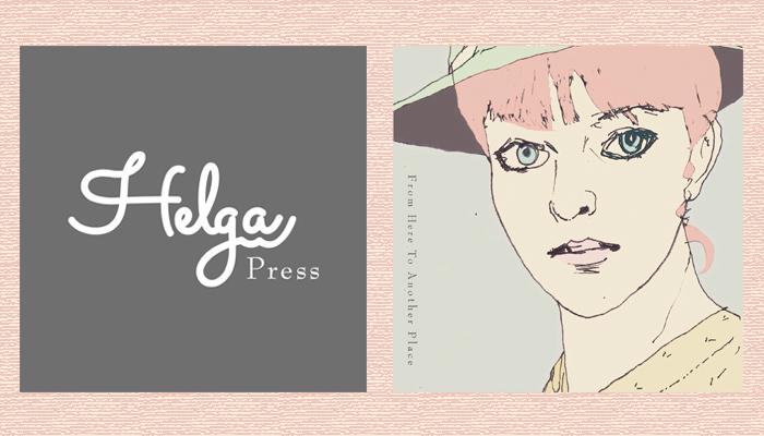 岡村詩野 Helga Press