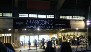 maroon5 LIVE