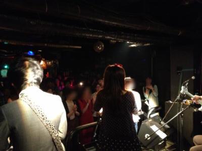 Cymbals Night