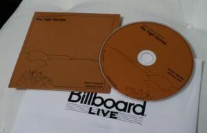 ハイラマズ 新作CD