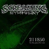 SCREAMING SYMPHONY/211850 – To the place for one -