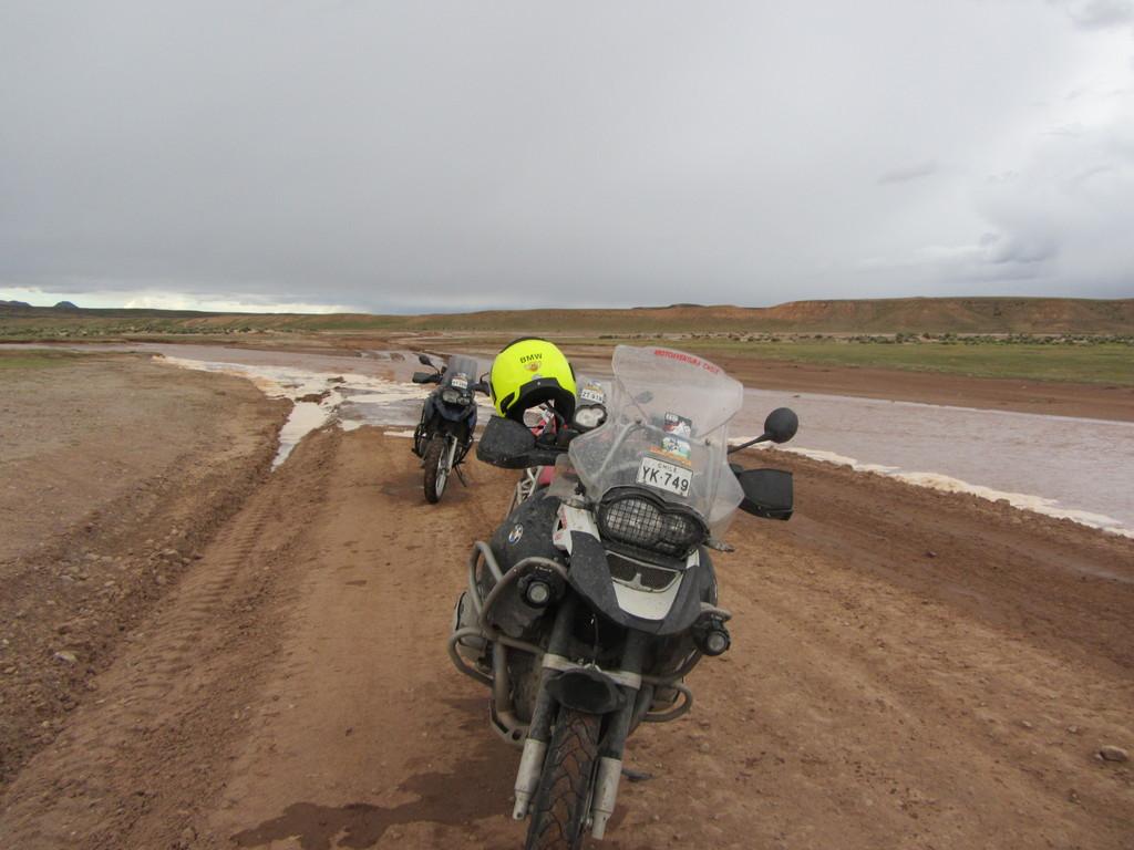 Bolivien, Salta