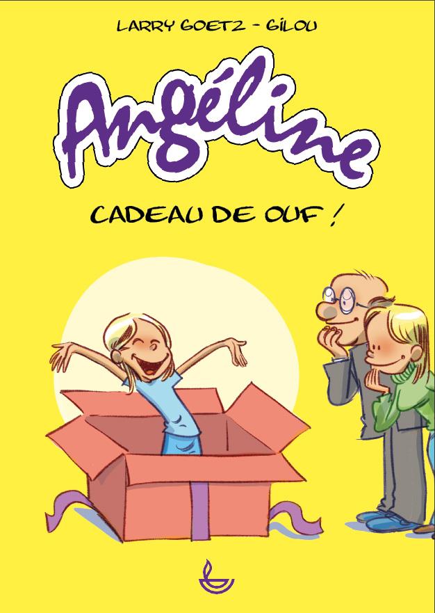 Album BD Angeline