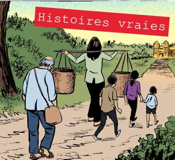 Bd Histoires vraies