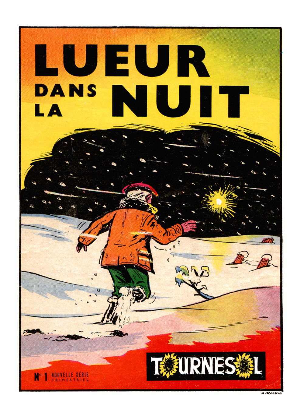 Tournesol - 1965