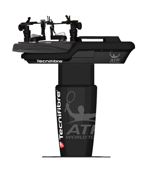 tecnifibre ergo pro atp stringing machine