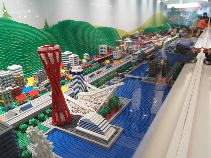 レゴの神戸