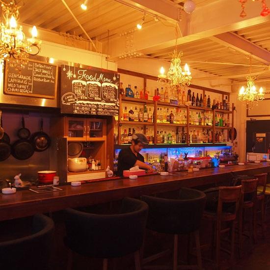 Cafe & Bar Peg