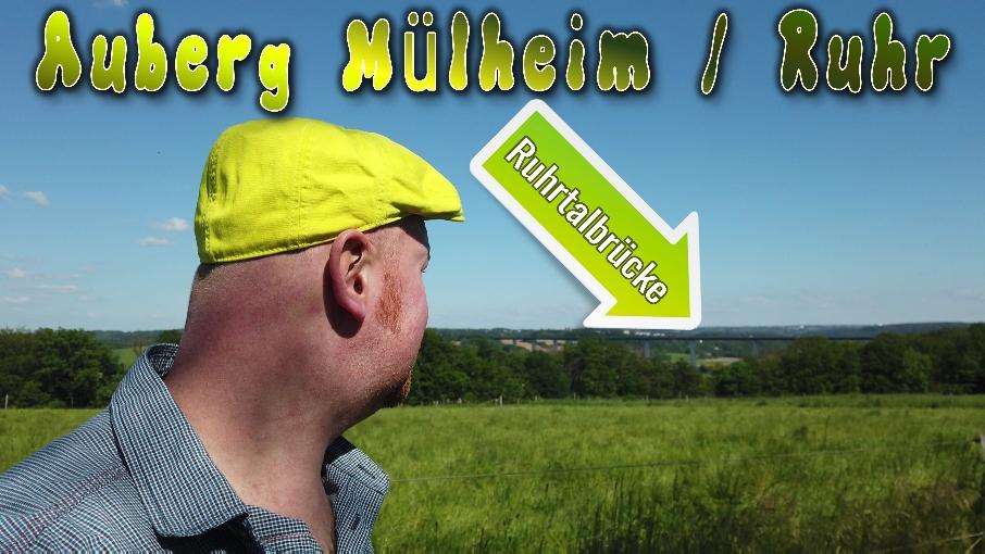 Der Auberg in Mülheim