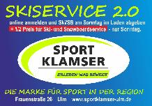 VKO Klamser
