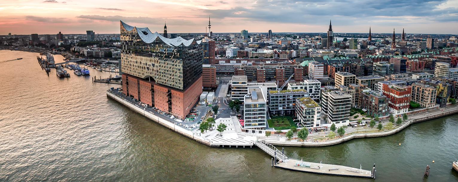 Hamburgs größte kostenlose Wochenzeitung - Hamburger Wochenblatt