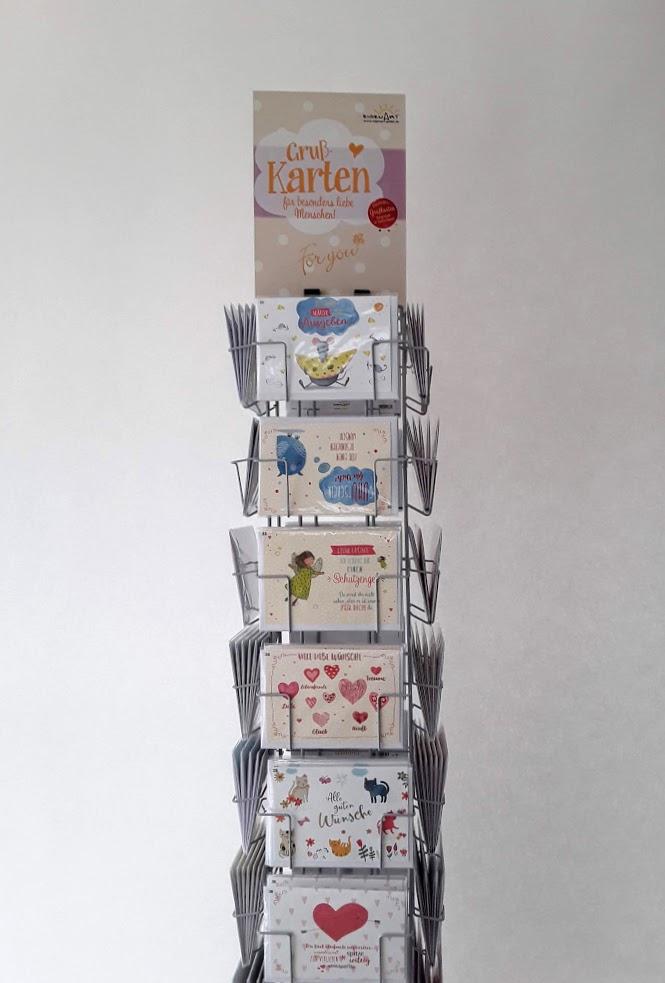 Geschenkkarten und Glückwunschkarten für Hochzeit, Geburtstag, Geburt, saisonalen Anlässen...
