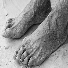 Réflexologie pour les personnes âgées