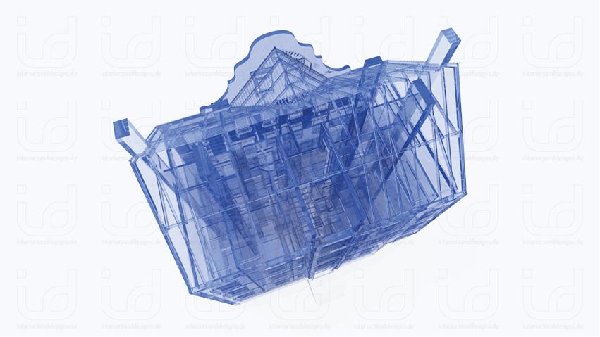 QS33 transparente Darstellung