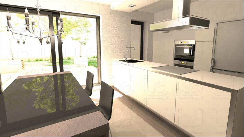 HH-QS 33 Innenraum EG Küche
