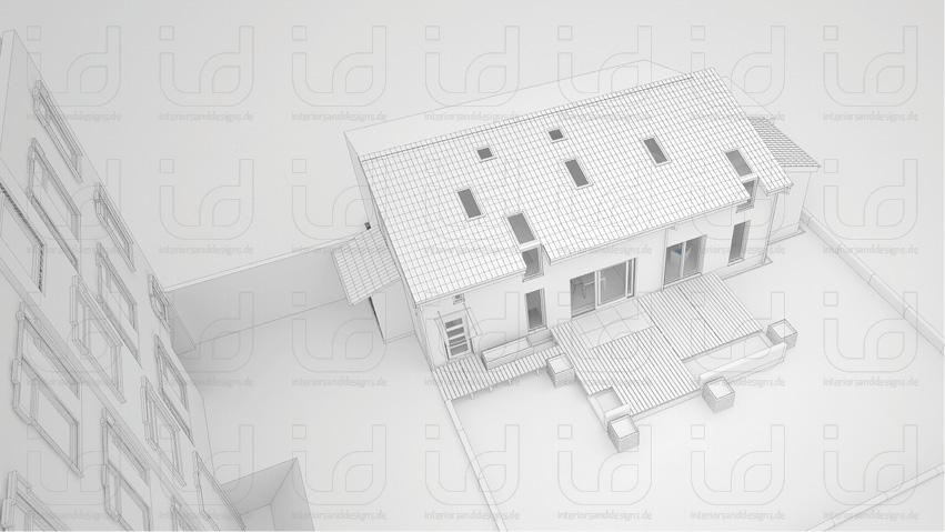 Hinterhaus QS33 Clay