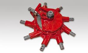 Partes parts reductor CMR gearbox