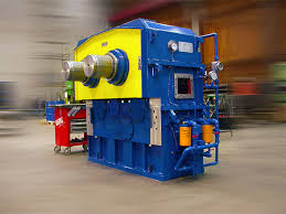 motor para reductor Gps engineering