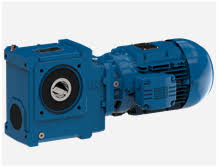 Moto-reductor Watt Drive ortogonal