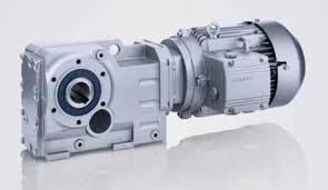Catalog spare parts Siemens Gearbox
