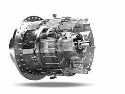Catalogo de despiece, recambios y repuestos reductor y motor EickHoff