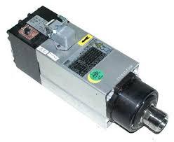 motor 12000 rpm HSD repuestos y recambios catálogo partes