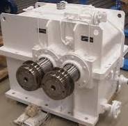 Lista de repuestos para mantenimiento de FARREL-POMINI equipment