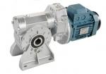 Reductor ghirri sinfín corona MV05 MV10 MV20 MV30 MV40 MV50 MV60 MV70
