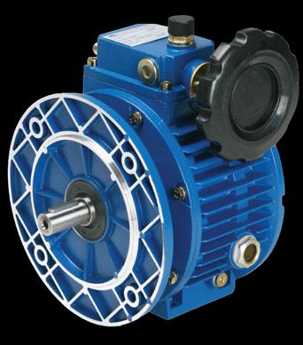 Despiece reductor motor Tausend