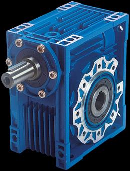 Catalogo repuestos y recambios para motor-reductor TAUSEND