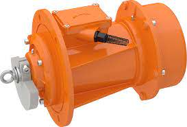 spare parts Kem-p vibrator