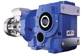 Despiece motorreductor atx
