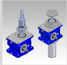 Catalog spare parts Servomech gearbox catalogue reducteur