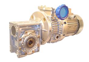 Moto-variador-reductor Elvem WG 40