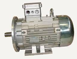 Comprar recambios motor anti-explosivo o anti-deflagrante Atex