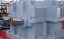 Catálogo de partes Reductor y Motor Motomeccanica Gearbox Spare parts