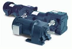 Gearbox Leeson coaxial